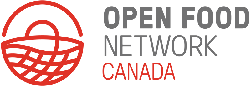 Open Food Network Canada